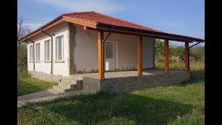Недвижимость в Болгарии. Новый дом в поселке Оризаре, Бургас, Болгария - 55 000 евро