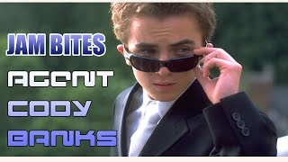 """Jam Bites"" - Agent Cody Banks"