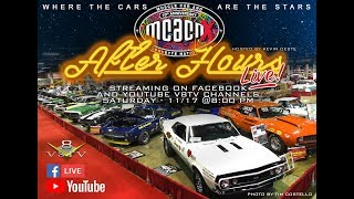 2018 Muscle Car And Corvette Nationals Preview : Muscle Car Of The Week Episode 245