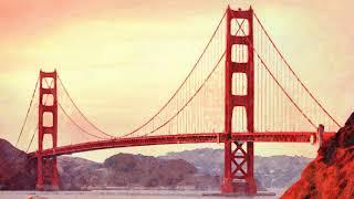 A Virtual Visit to SAN FRANCISCO