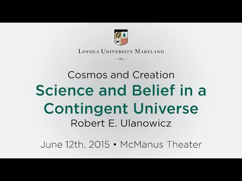 Science and Belief in a Contingent Universe
