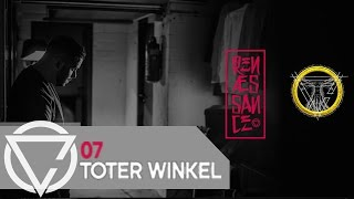 Credibil - TOTER WINKEL // prod. by Bad Educated [Official Credibil]