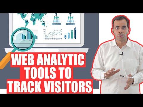 Comparing the Analytics toolsиз YouTube · Длительность: 6 мин24 с