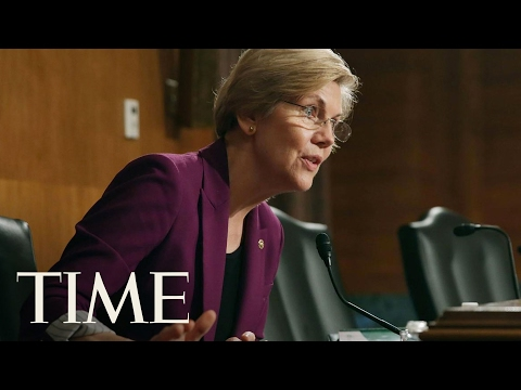 GOP Senators Silence Elizabeth Warren For Quoting Coretta Scott King Letter | TIME