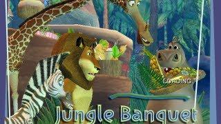 Madagascar: The Game (PC) - Level 7 - Jungle Banquet