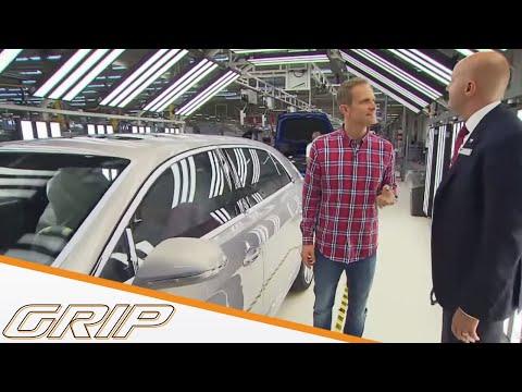 Die heiligen Hallen von Bentley - GRIP - Folge 391 - RTL2