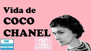 La fascinante biografía de Coco Chanel. #CocoChanel