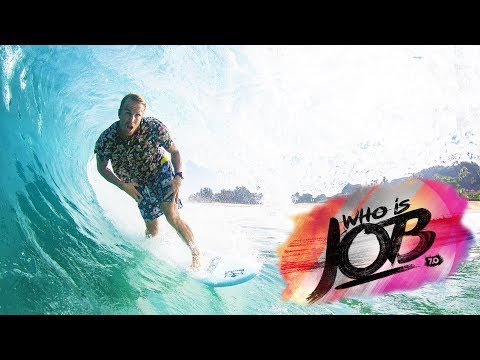 5 days of pumping surf in Mexico | Sessions w/ Jamie O'Brien