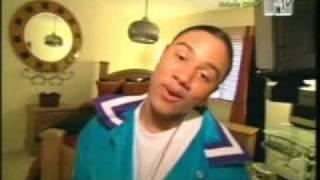 MTV Cribs - B2K - Lil Fizz.