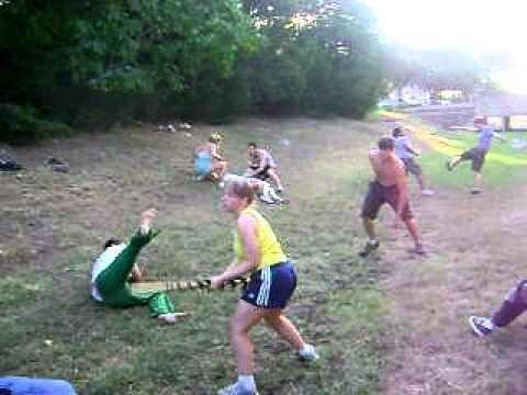 MOTU Wizard of Stone Mountain fight training Week 6 Scene B thumbnail