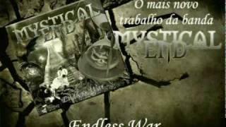 "Mystical End - Teaser Oficial de Lançamento do Novo CD ""ENDLESS WAR"""