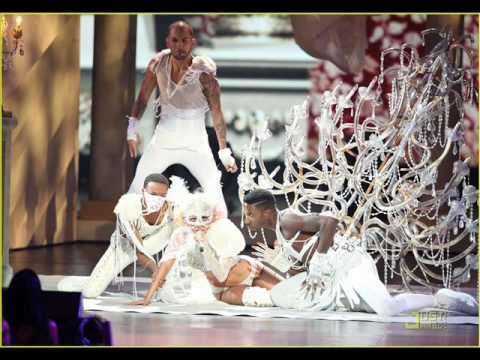 Paparazzi (MTV VMA 2009 Official Live Instrumental)