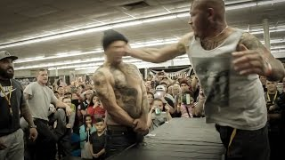 Ink Masters Slap Off Contest KO (Full Video) Championship Match (Must Watch) thumbnail