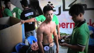 Brunei - Muscle Gym Bodybuilding 2012