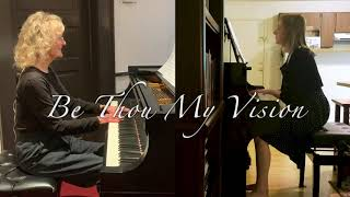 Be Thou My Vision   Duet