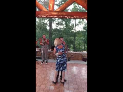 Mother and the Groom's Dance