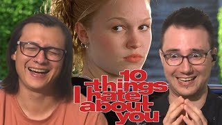 10 THINGS I HATE ABOUT YOU (Movie Commentary & Reaction)