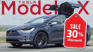 How To Get A Tesla Model X For 30%+ OFF | Section 179 Tax WriteOff