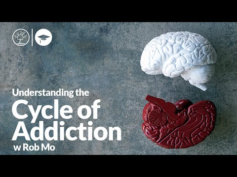 Why Do I Relapse? | The Cycle Of Addiction