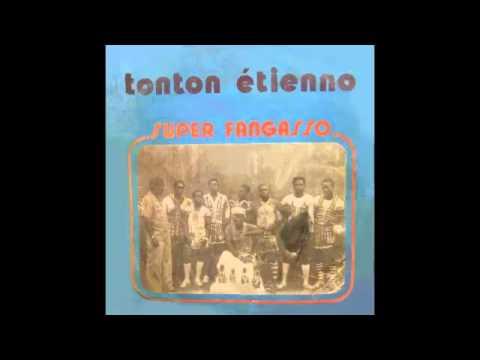 TONTON ETIENNO - SUPER FANGASSO
