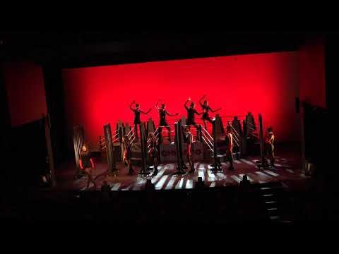 Loyola Academy's Chicago - Act One