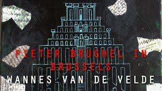 Pieter Breughel in Brussel - Wannes Van de Velde cover [ Astrakan Project ]