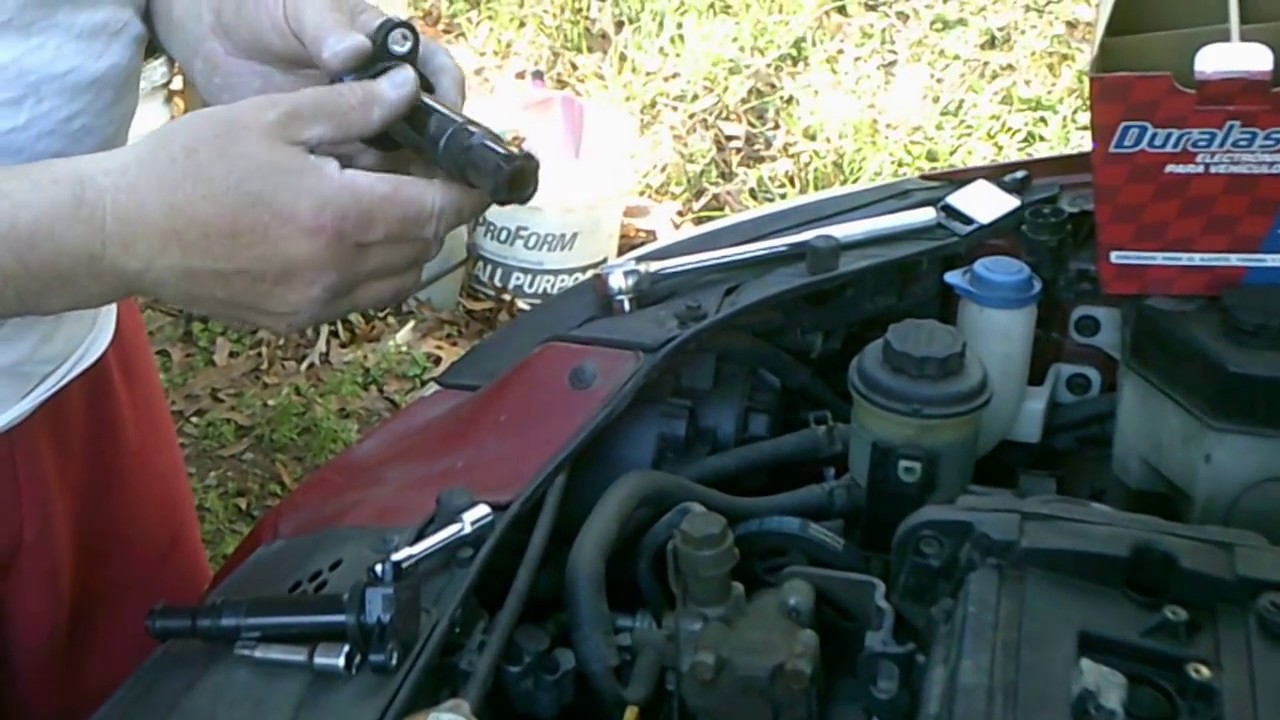 maxresdefault When To Change Spark Plugs And Wires on when to change head gaskets, when to check tire pressure, when to change shocks, when to start, when to change drum brakes, when to clutch, when to rotate tires, when to change ac filter, when to change headers,