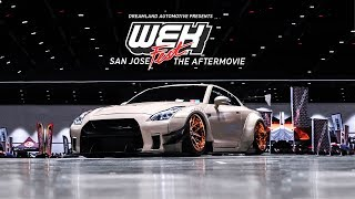 WEKFEST SAN JOSE The Aftermovie - 2019