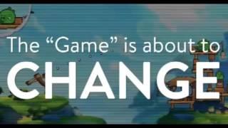Game Loot Network GLN 1я Презентация на русском языке