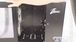 #854 - Zalman Z-Machine GT1000 Case Video Review
