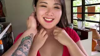 """ Uvita "" Costa Rica VLOG Episode 3 - Suki Andy Savage"