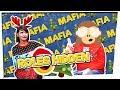Biggest Game of Christmas Mafia is Back   Roles Hidden (19 Players) ft. Steve Greene & Gina Darling