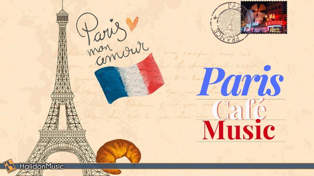 Café de Paris - Classic French Songs