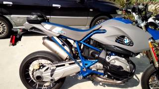 "2006 BMW HP2 Euduro ""The best bike ever made"""