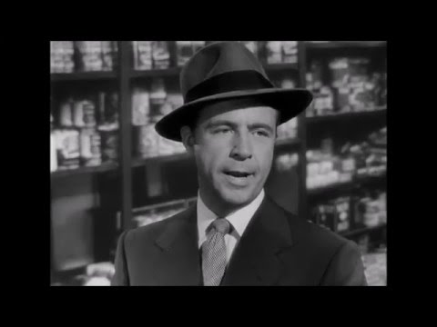 Cry Danger  1951, Harry the Bookie, 720p