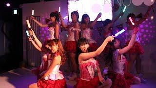 12/8発売新曲リリースイベント@Love Mark Stage 10/29 2015 オフィシャ...