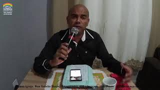 Culto Online IPDA Jaraguá - 14/06/2020