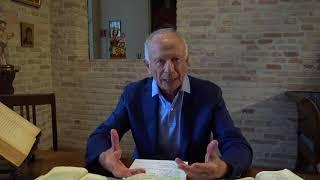 Alberto Maggi, il Vangelo della Domenica (Dom XVI), 22 luglio 2018 (Mc 6:30-34)
