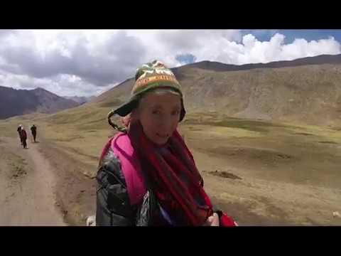 Prica o - Peru - Kusko i Maču Pikču - Tv Ras