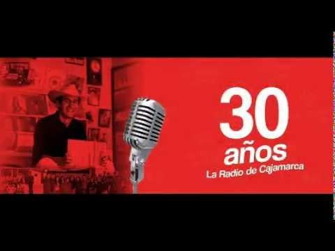 ANIVERSARIO DE RADIO SAN FRANCISCO EN VIVO CAJAMARCA