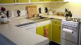 10 افكار| لترتيب المطبخ الضيق |وتنظيمه مع حنان جمعه