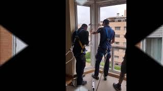 ABC Ventanas &  SYAM  La Altura en Confianza