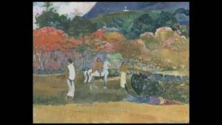 The Marquesans and Gauguin