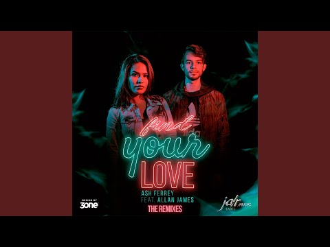 Find Your Love (feat. Allan James) mp3