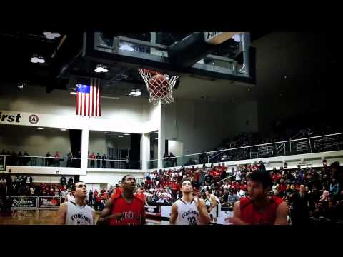 Azusa Pacific Men's Basketball Trailer