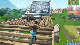 FORTNITE NEW BUNNY HOP METHOD AFTER HALLOWEEN PATCH