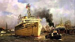 Najsłyniejsze statki i ich zatonięcia