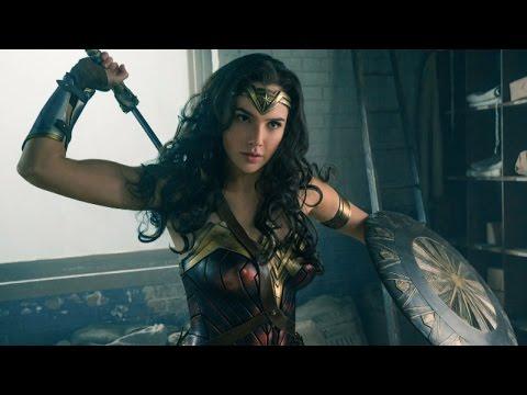 So 'Wonder'-Ful: 'Wonder Woman' Breaks Box Office Record on Opening Weekend