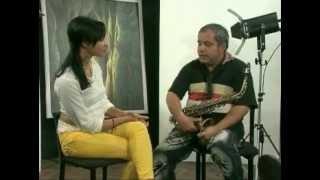 Gambar cover Programa cultural Luces. Orquesta de danzón José Urfé de Madruga. Cuba