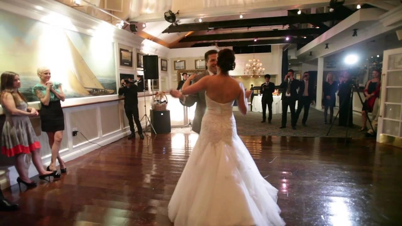 Ken And Laura Quick Wedding Video